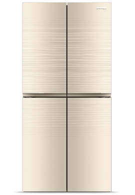 554L 4 Glass Doors Refrigerator G