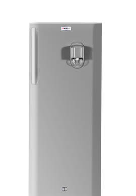 260 L Single Door with Water Dispenser