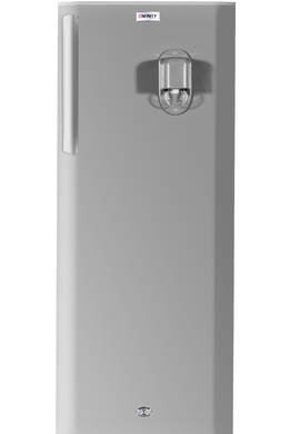 280 L Single Door with Water Dispenser
